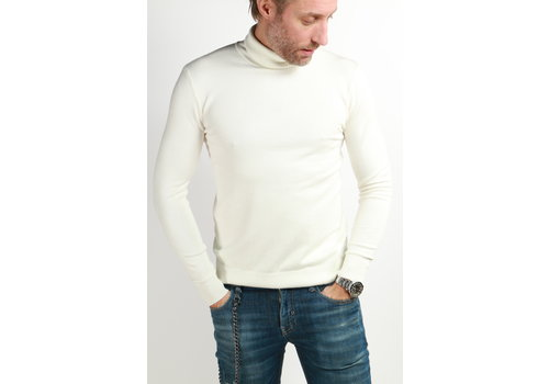 Get Well Jeans Uniseks Coltrui White