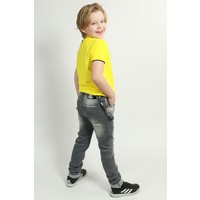 Get Well Icon Jeans Kids Grey Used