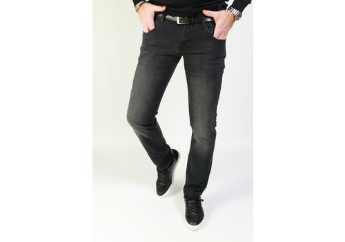 Cars Jeans Cars Jeans Chapman Black Used - Regular Fit