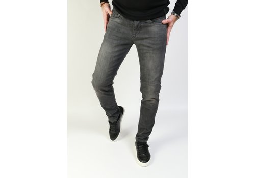 Cars Jeans Cars Jeans Blast Black Used - Slim Fit