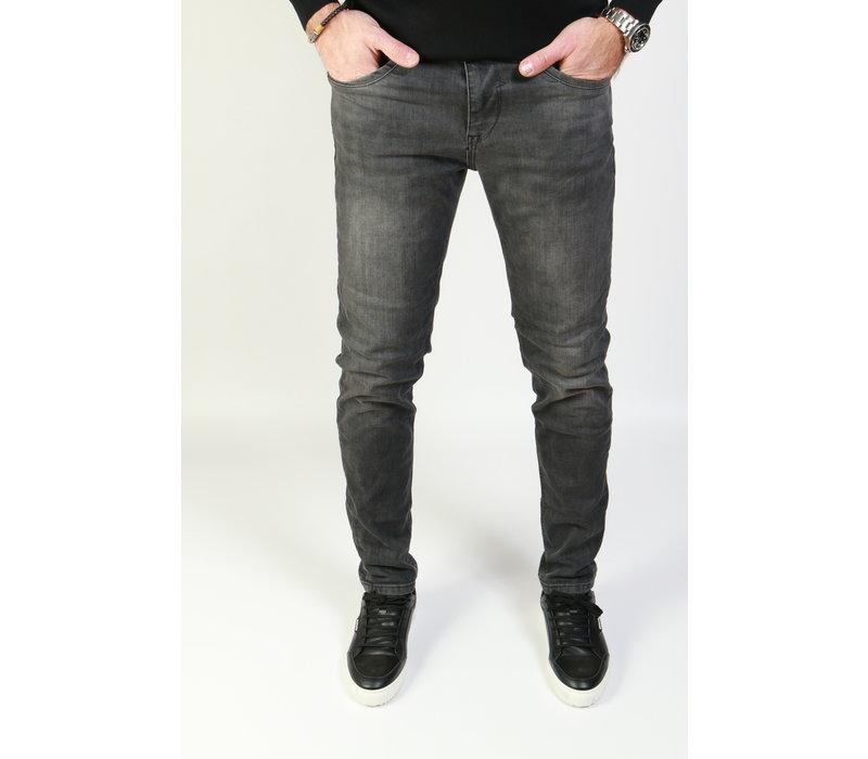 Cars Jeans Blast 7842841 Black Used