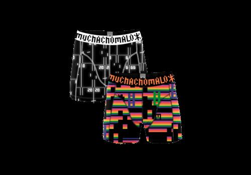 Muchachomalo Muchachomalo GAMCO 1010-04