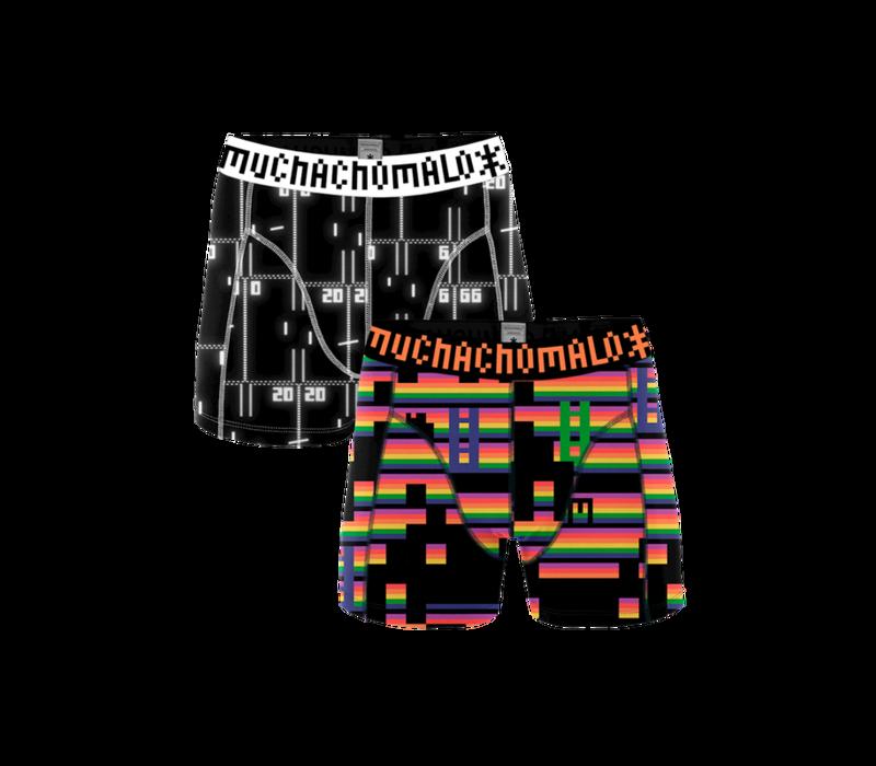 Muchachomalo GAMCO 1010-04