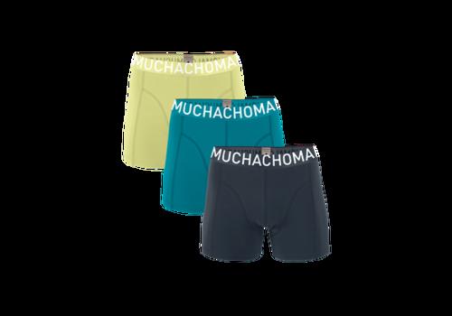 Muchachomalo Muchachomalo SOLID1010-317
