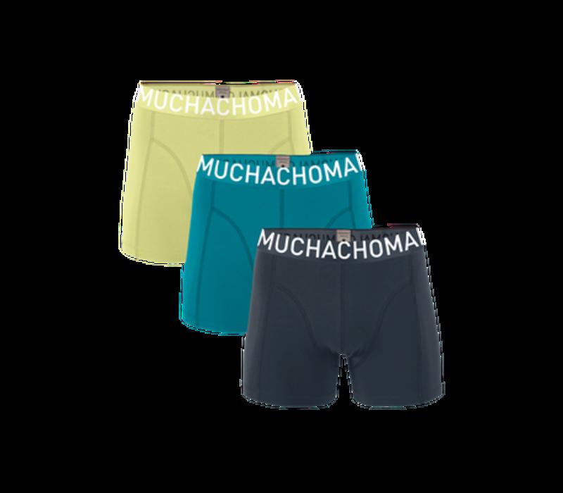 Muchachomalo SOLID1010-317