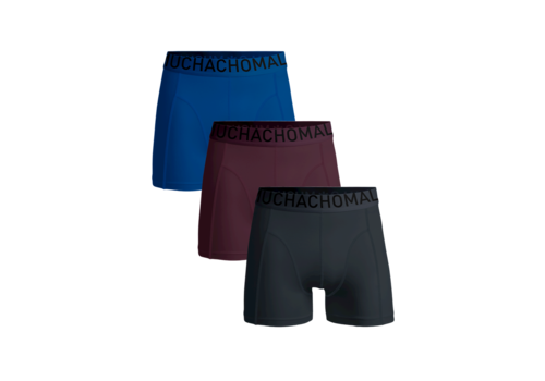 Muchachomalo Muchachomalo Solid1010-342