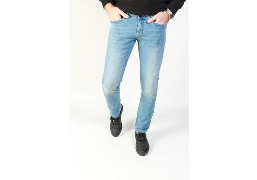 Cars Jeans Cars Jeans Douglas Bleach Used - Regular Fit