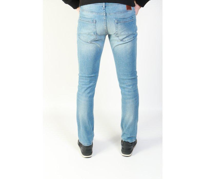 Cars Jeans Douglas Bleach Used
