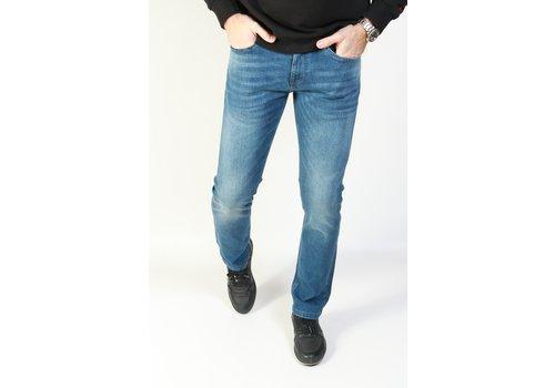 Cars Jeans Cars Jeans Douglas Denim Stone Used - Regular Fit