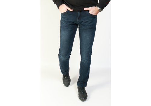 Cars Jeans Cars Jeans Douglas Denim Blue/ Black - Regular Fit