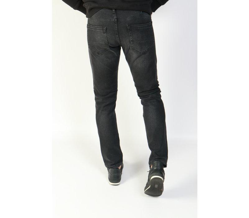 Cars Jeans 7482841 Douglas Denim Black Used