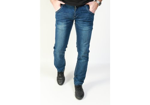 Cars Jeans Cars Jeans Loyd Str. Dark Used - Regular Fit