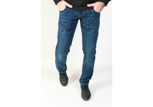 Cars Jeans Cars Jeans Bedford Comfort Str. Dark Used - Regular Fit