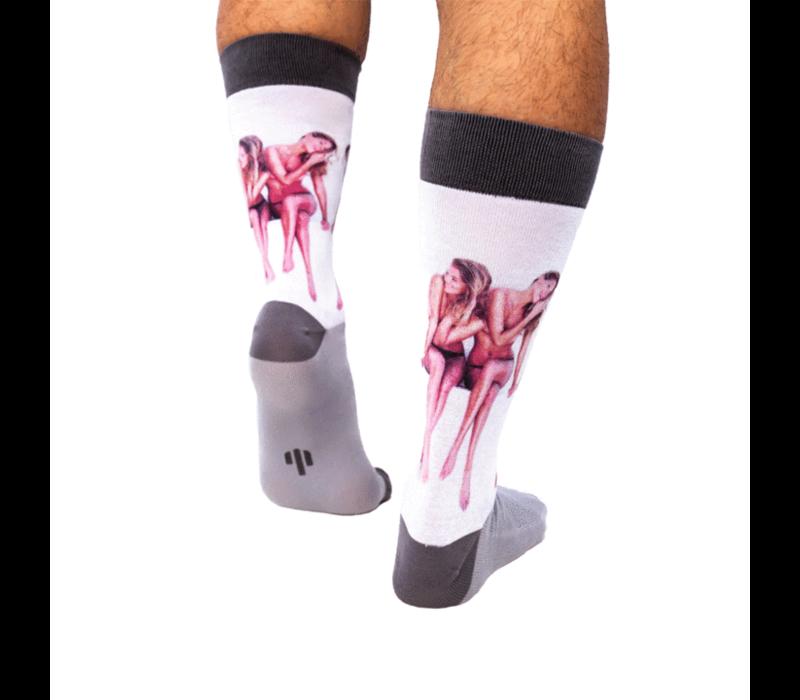 Sock My Feet Sexy Girls