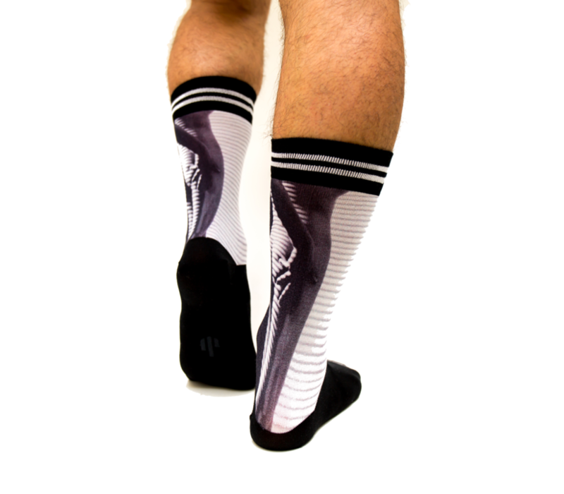 Sock My Feet Bum