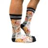 Sock My Feet Sock My Feet Bowie