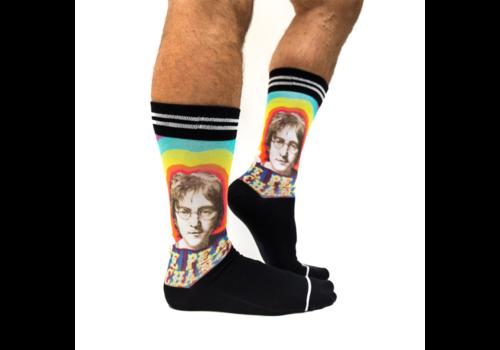 Sock My Feet Sock My Feet Lennon
