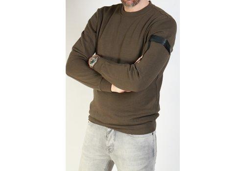 Antony Morato Antony Morato MMFL00703-FA150070 Fleece Green
