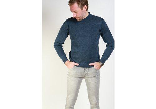 Get Well Jeans Turtleneck Navy