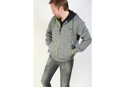 Get Well Jeans Dalef Vest Light Grey