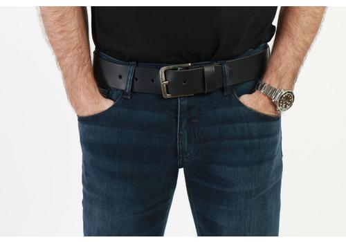 Get Well Jeans Riem Sabel 45mm Black