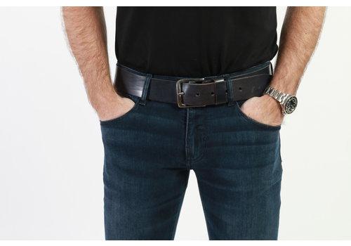 Get Well Jeans Riem Sabel 45mm Blue