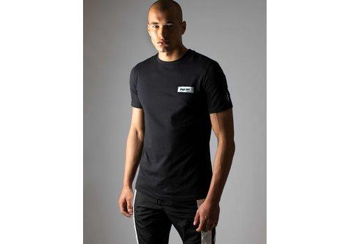 Sustain Sustain 3D Patch Regular T-shirt Black