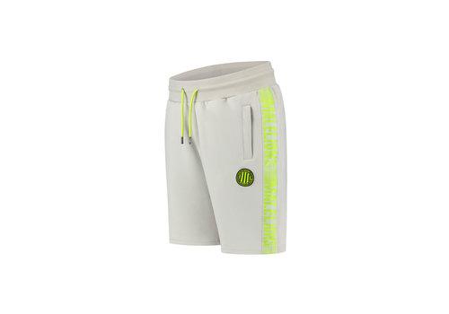 Malelions Malelions Sport Striker Short Grey/Lime