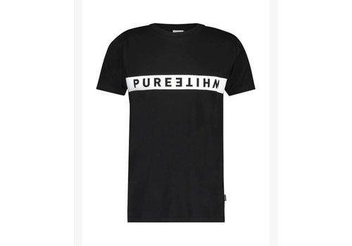 Purewhite Purewhite 21010116 Black