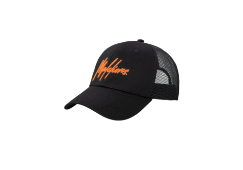Malelions Malelions Signature Cap Black/Orange
