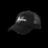 Malelions Malelions Signature Cap Black/White
