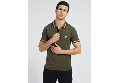 Guess Guess M1RP66J1311-G8F6 Polo