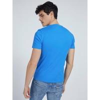 Guess M1RI71I3Z11-G7DQ T-shirt Blue