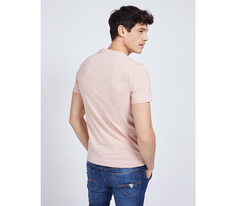 Guess M1RI71I3Z11-G6M1 T-shirt Salmon