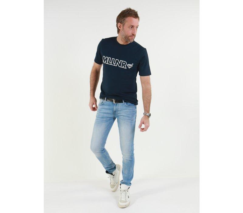 MLLNR Jack T-shirt Navy