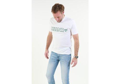 MLLNR Millionaire MLLNR Jack T-shirt White