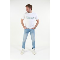 MLLNR Jack T-shirt White