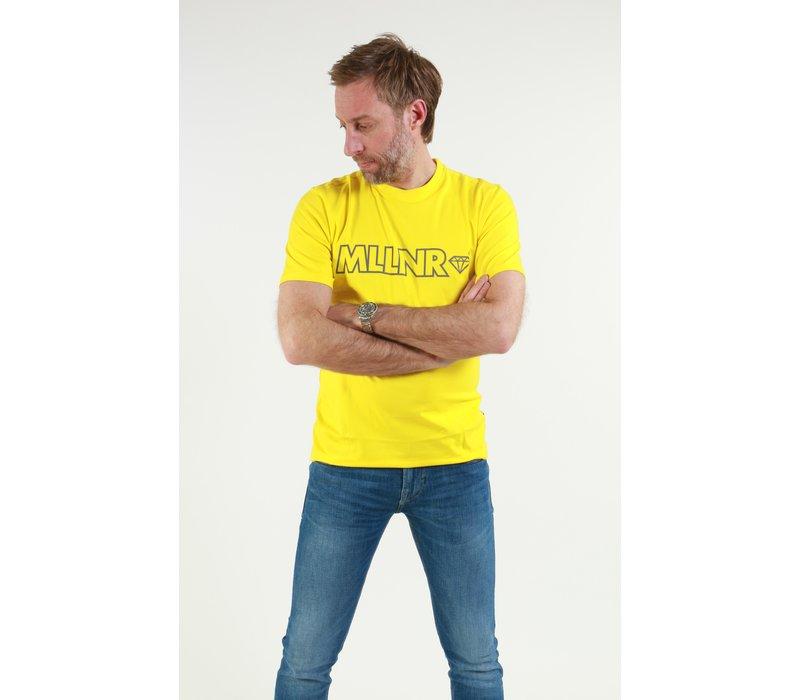 MLLNR Jack T-Shirt Yellow