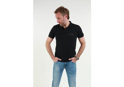 MLLNR Millionaire MLLNR Kjeld Polo Shirt Black