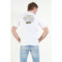 MLLNR Gio T-shirt White