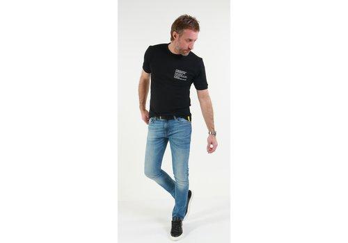 MLLNR Millionaire MLLNR Gio T-shirt Black