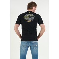 MLLNR Gio T-shirt Black