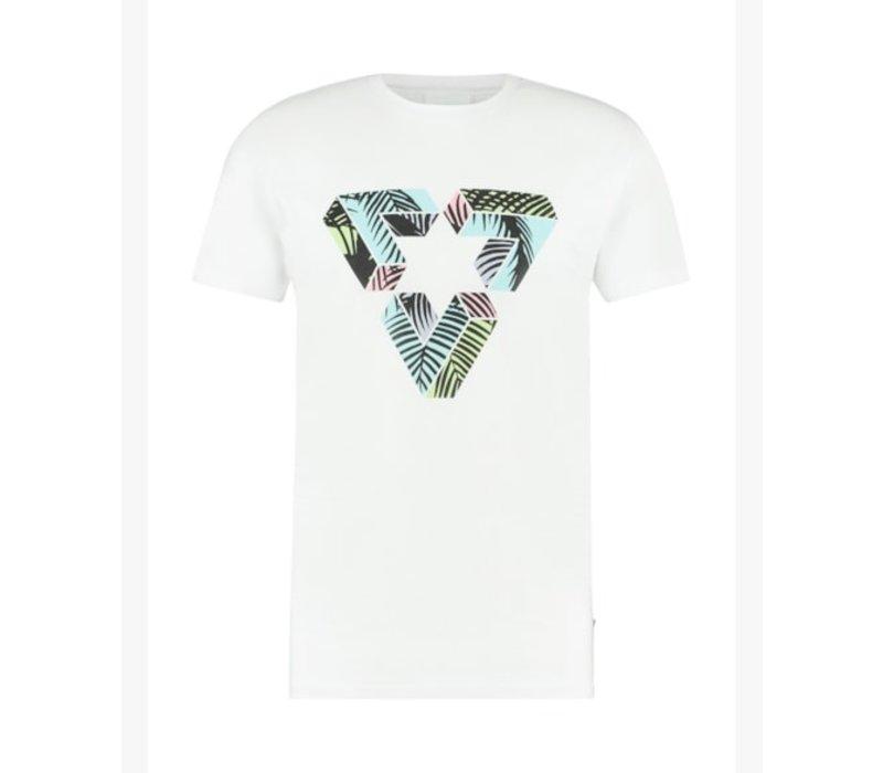 Purewhite 21010145 T-Shirt White