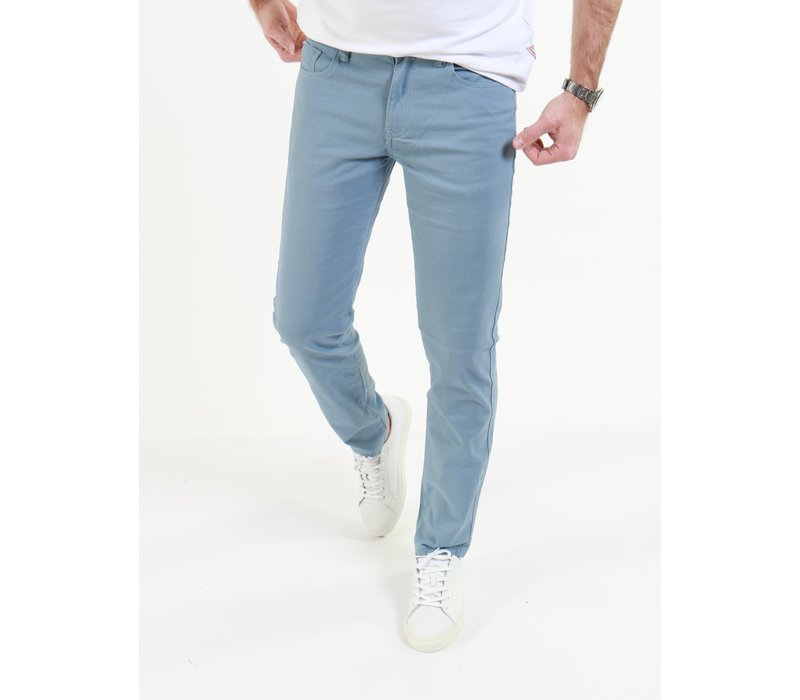 New Star Nyon-005 Blue Slim Fit