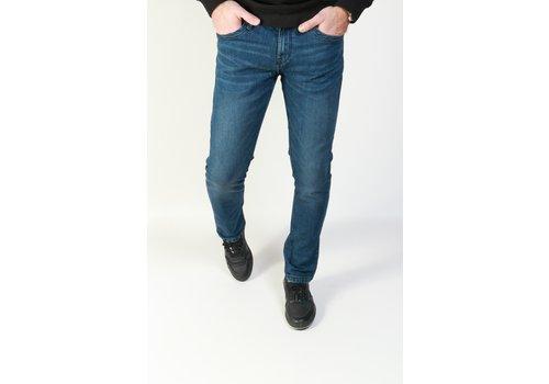 Cars Jeans Cars Jeans Douglas Denim Dark Used - Regular Fit