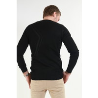 Sauvage Robin Sweater Black