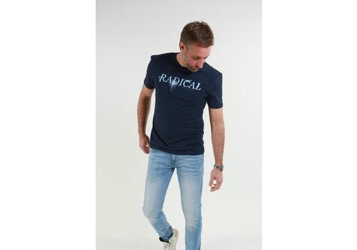 Radical Radical HS200101 T-shirt Navy