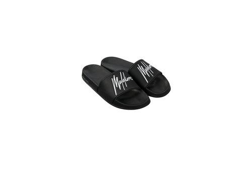 Malelions Malelions Slippers Black