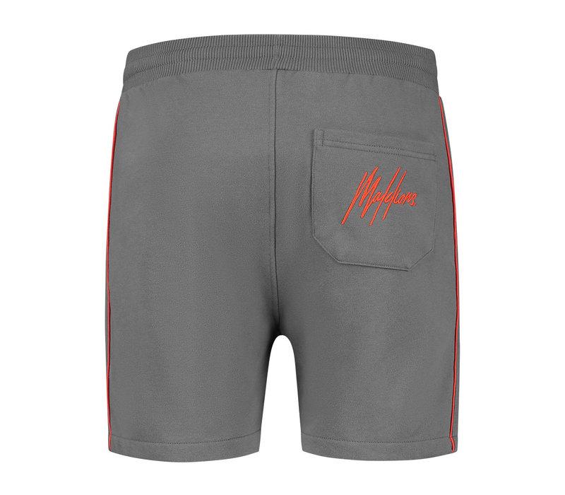 Malelions Thies Short 2.0 Peach/Matt Grey