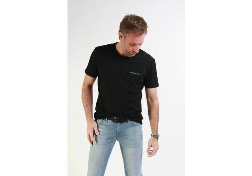 Sauvage Sauvage Levi T-shirt Black